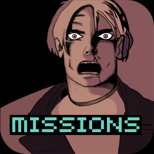 Aliens versus Humans: Missions Icon